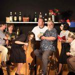 Primer Acto Teatro estrena en la Casa de Medrano la obra 'El congelador'
