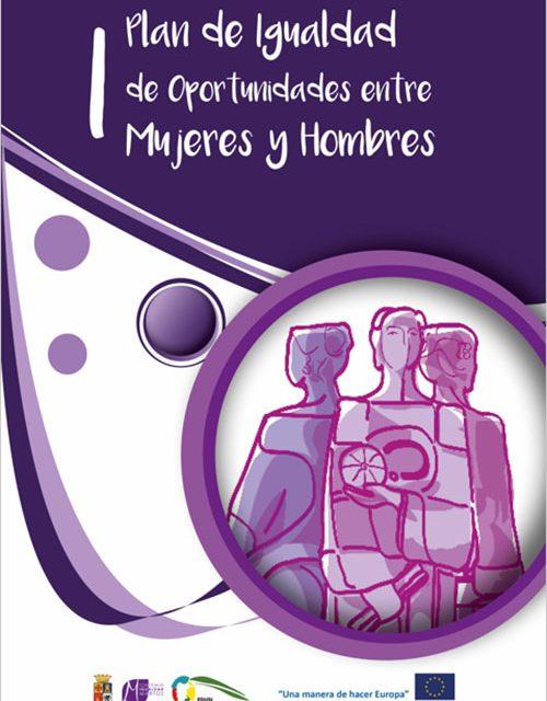 Igualdad valora el compromiso de Martos en la lucha contra la violencia de género