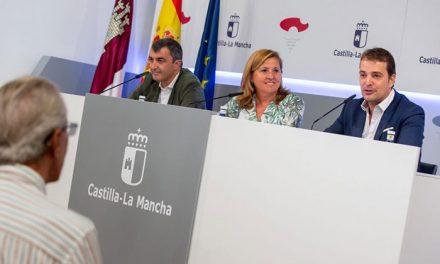 """El Ayuntamiento de Toledo tilda de """"oportunidad única"""" la llegada de la Vuelta Ciclista al corazón de Toledo para rendir homenaje a Bahamontes"""