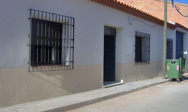 Los empresarios agrícolas de Villanueva de los Infantes ya pueden solicitar plaza en el albergue municipal para los temporeros que contraten