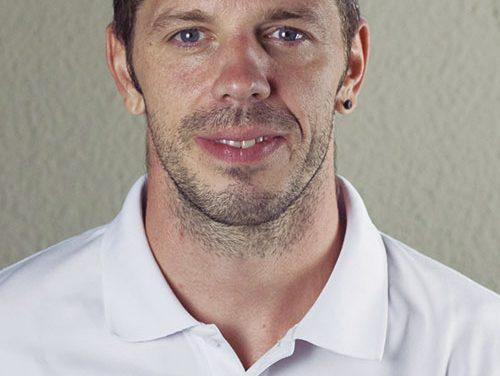 """Santi Urdiales: """"Ahora mismo es muy difícil plantearse jugar fase de ascenso"""""""