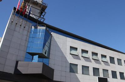 El Gobierno Municipal de Getafe propondrá al Pleno realizar un reconocimiento a los dos vecinos fallecidos en el campo de concentración de Gusen