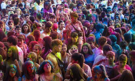 Las Fiestas de Agosto de Pinto 2019 transcurren sin incidentes y con una amplia participación