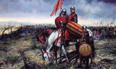 Edad Media. Conquista y repoblación cristiana (II)