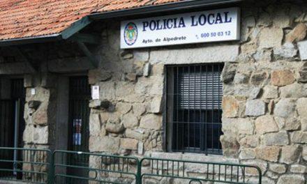 Servicio de consulta de multas de tráfico en Alpedrete