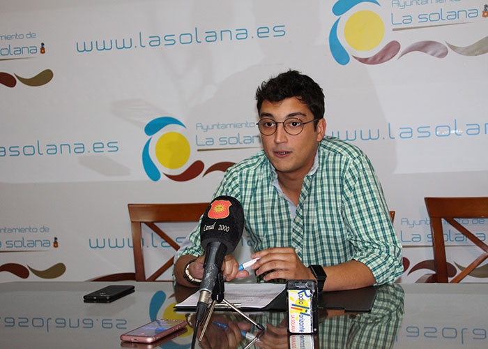 El Ayuntamiento de La Solana abre el plazo de licitación para la pista de atletismo