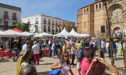 Salen a subasta las tabernas y el servicio de bar durante Manzanares Medieval 2019