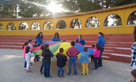 El Ayuntamiento de Manzanares concede un total de 7.660 euros a las AMPAS de todos los centros educativos