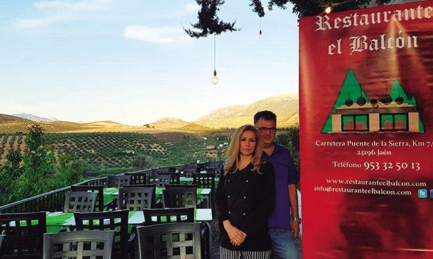 Restaurante El Balcón (Jaén)