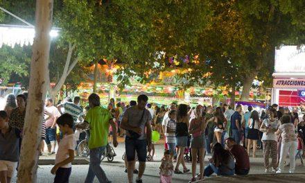El recinto ferial de La Peraleda acoge este lunes el Día del Niño y la 'Feria sin ruido' promovida por primera vez por el Ayuntamiento de Toledo