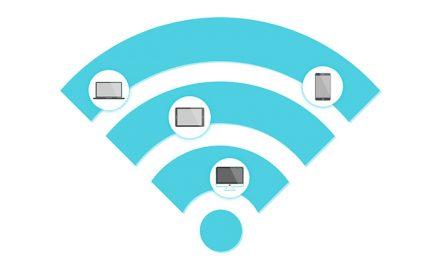 El Ayuntamiento de Jaén recuperará en septiembre la red wifi pública en la capital y perfila las cinco primeras zonas de cobertura