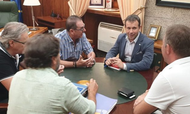 El Ayuntamiento firmará un convenio de colaboración con Comercio Jaén y el Centro Comercial Las Palmeras para dinamizar este importante sector en la capital