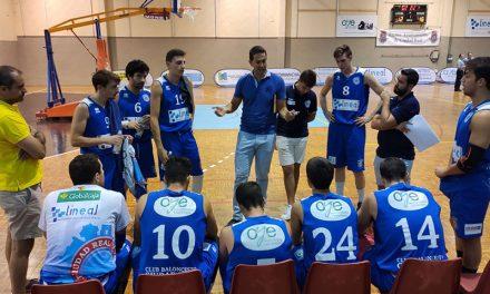 El Club Baloncesto Lineal Ciudad Real se mete en semifinales de la Copa Diputación