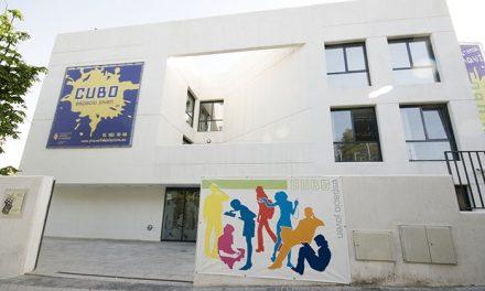 El Ayuntamiento de Pozuelo pone en marcha nuevos cursos para los jóvenes de la ciudad en el Cubo Espacio Joven