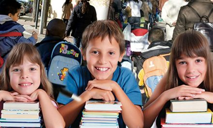 Un total de 10.371 estudiantes comienza nuevo curso en Pinto