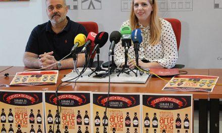 Vuelve Cervezalcázar, la IV Muestra de cerveza artesana de La Mancha