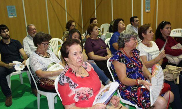 """Lola Merino: """"La garantía de que siga existiendo la caza y un ingreso económico en los pueblos está en los jóvenes y en las mujeres"""""""