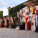 Más de cien actividades para las VIII Jornadas Histórico-Turísticas Manzanares Medieval