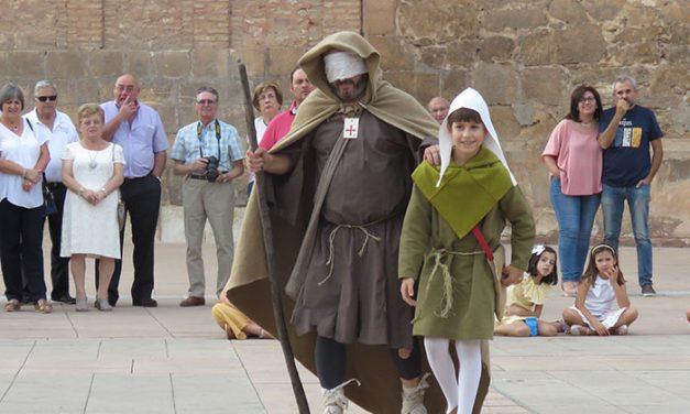 Abierto el plazo de inscripciones en el concurso de indumentaria medieval