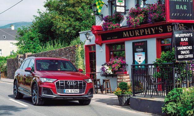 Profunda actualización del Audi Q7