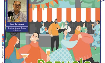 Ayer & hoy – Boadilla-Pozuelo – Revista Septiembre 2019