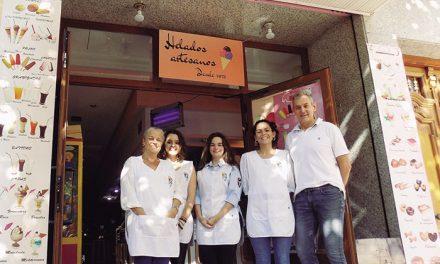 Heladería – cafetería – horchatería El Rincón de Eloy