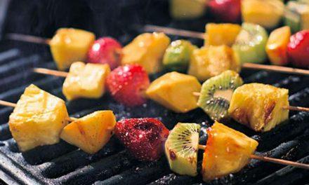 Taller municipal Cocinando junt@s «La fruta es divertida»