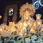 70 aniversario de las Fiestas de la Virgen de la Consolación en Pozuelo