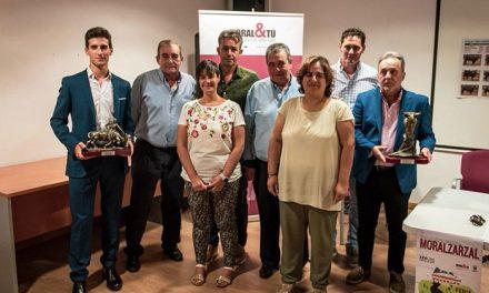 El Frascuelo de Plata de la Feria Taurina de Moralzarzal 2018 queda desierto