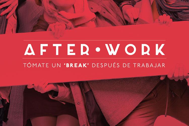 AJE Jaén convoca un After-Work el próximo 27 de septiembre bajo el título 'Nuevo curso, nuevos retos'