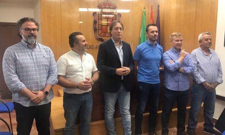 El Ayuntamiento de Jaén presenta una Feria de San Lucas más abierta, divertida, limpia y con la vocación de recuperar el brillo que merece
