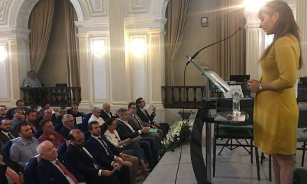 El alcalde destaca el valor dinamizador de la cultura y el talento del conservatorio y brinda su colaboración para su nueve sede