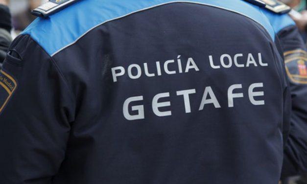 Policía de Getafe establece un Dispositivo Especial de Seguridad ante la convocatoria en redes sociales de un botellón