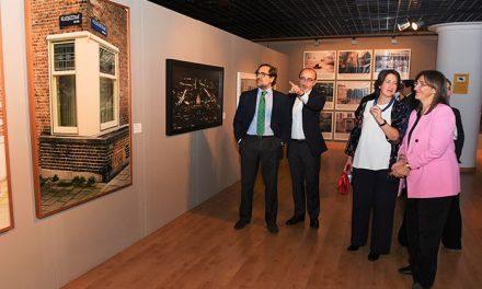 """El Ayuntamiento y Coca-Cola traen al Espacio Cultural MIRA de Pozuelo de Alarcón la exposición """"Recorridos de la Mirada"""""""