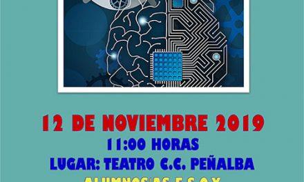 Collado Villalba participa en la Semana de la Ciencia 2019 con una mesa redonda sobre Inteligencia Artificial