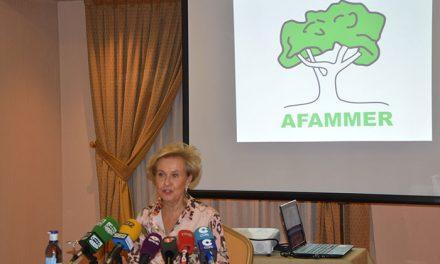 """Carmen Quintanilla: """"Las mujeres rurales somos la fuerza que mantiene a nuestros pueblos"""""""