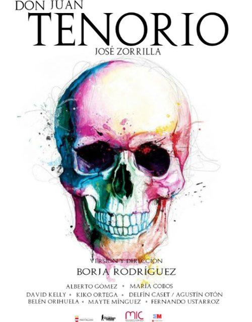 Un Don Juan Tenorio innovador, flamenco y el pasaje del terror destacados en la programación cultural