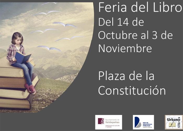 Espectáculos y Feria del Libro para conmemorar el próximo jueves el Día de la Biblioteca