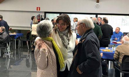 Más de 700 personas participan en las actividades del Centro Municipal de Mayores Prados de Torrejón