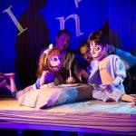 Óscar el niño dormido, el sábado en el Teatro Municipal de Moralzarzal