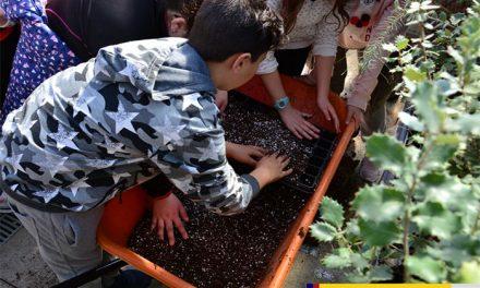La Confederación Hidrográfica del Tajo pone en marcha su programa de educación ambiental en el curso 2019-2020