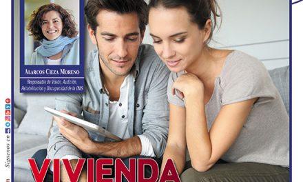 Ayer & hoy – Manzanares-Valdepeñas – Revista Octubre 2019
