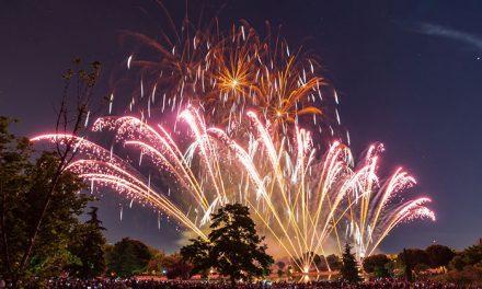 El Pleno aprueba las fiestas patronales de Getafe para el próximo año