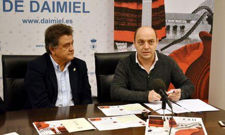 Daimiel, embajada de folclore manchego