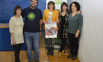 El Ayuntamiento de Toledo cede el Centro Cultural San Marcos a Afannes para su desfile de moda solidario este domingo a las 18:00 horas