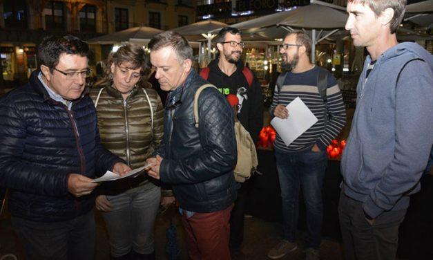 La Asociación de Hombres por la Igualdad de Género cuenta con respaldo municipal en su décima Rueda contra la Violencia Machista