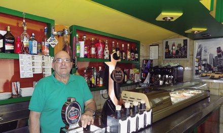 Bar Bota (Manzanares)