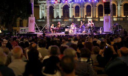 El Festival de Jazz de Toledo cierra con 11.000 espectadores y se asienta como referente del género a nivel internacional
