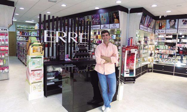 ERRE: Mucho más que una tienda de perfumería, cosmética, cuidado personal y productos para el hogar