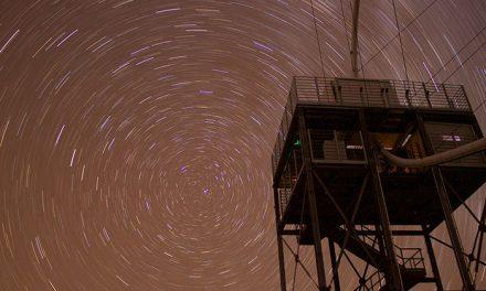 La Universidad de Jaén contribuye a la puesta en servicio del primer 'Large Size Telescope' en La Palma